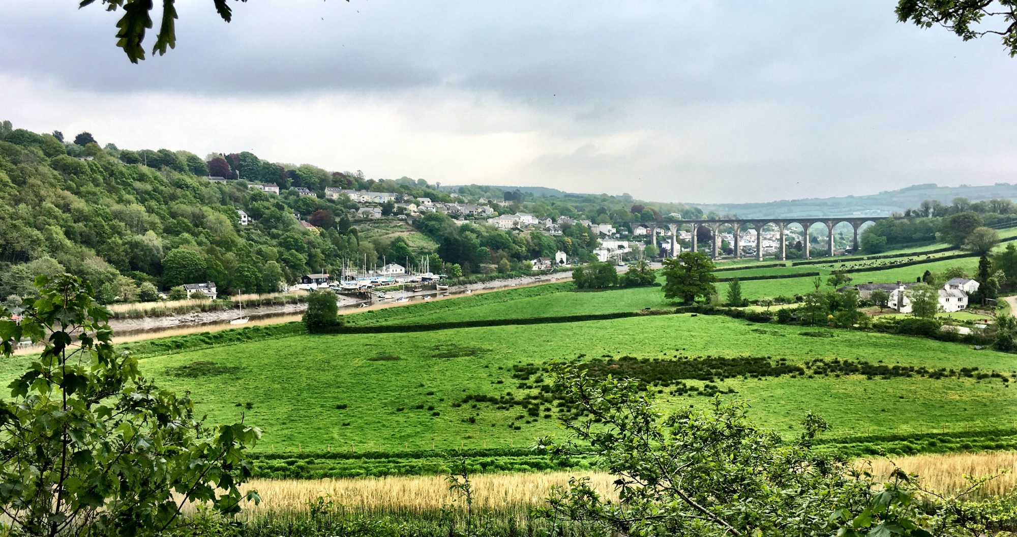 Calstock Parish Neighbourhood Development Plan